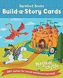 Build a Story Cards Magical Castle