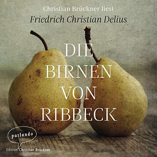 Die Birnen von Ribbeck cover art