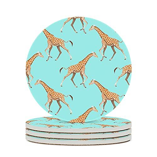 Facbalaign Giraffen Keramik...