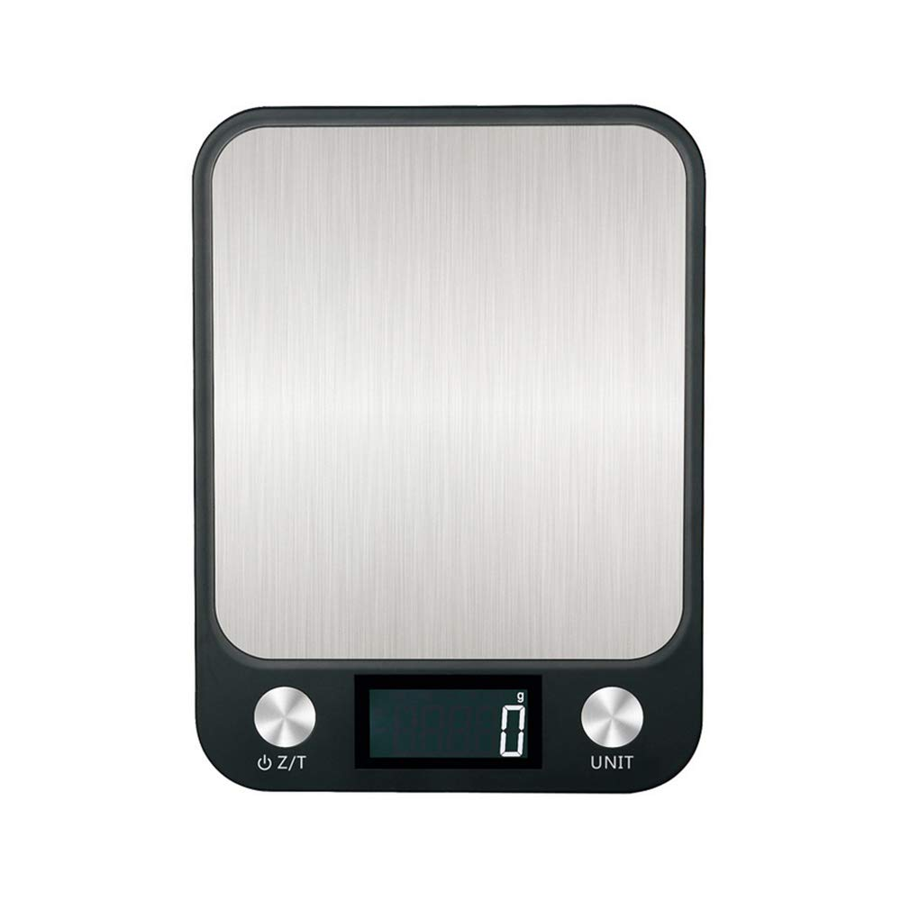 Food Scale Digital Kitchen Product with Large LCD Back-lit Display OFFicial store