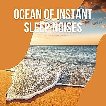 2021: Ocean of Instant Sleep Noises vol. 3