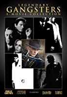 The Gangster Collection [DVD] [Import]