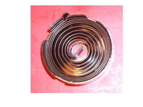 Check Out This Replacement Larger Drill Press QUILL Spring Assembly