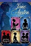Coleção Especial Jane Austen (Clássicos da literatura mundial)