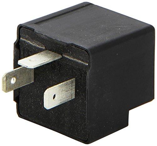 HELLA 4DM 005 698-021 Centrale clignotante - 12V - 5pôle - inséré - électronique