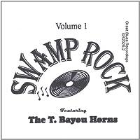 Vol. 1-Swamp Rock