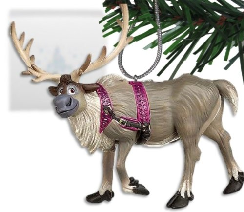 Disney's Frozen 'Sven the reindeer' Holiday Ornament - Limited Availability