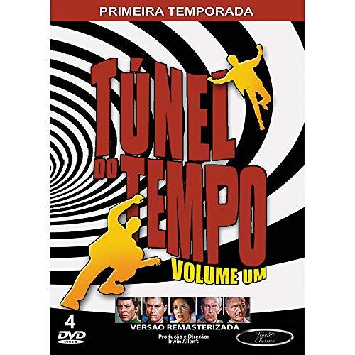 Túnel do Tempo - Primeira Temporada - Vol. 1