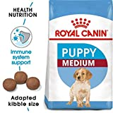 Royal Canin 35217 Medium Junior 15 kg – Hundefutter - 2