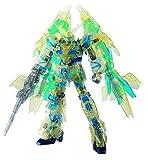Gundam Front Tokyo Limited Rx-0 Unicorn Gundam 03 Phenex [Destroy Mode] Ver.gft Color Clear Ver. [Japan Import]