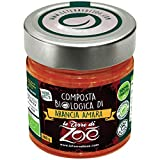 Le Terre di Zoè Compotas orgánicas de naranja amarga italiana, 400 g
