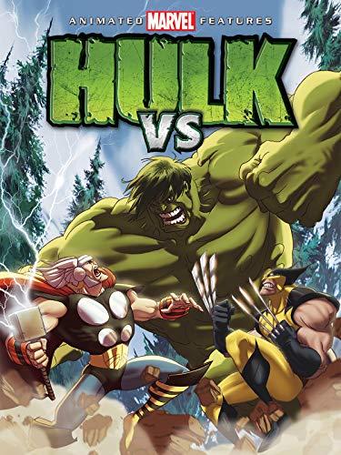 Hulk Contro (Hulk Vs.)