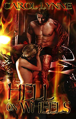 Hell on Wheels: The City Series Book 3 (English Edition)