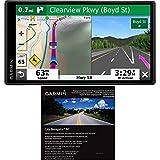 Garmin DriveSmart GPS Navigator 55 & Traffic w/Cable + City Navigator Europe NT Bundle