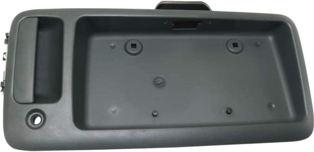 For Chevy Express 2500 Exterior Door Rear 直営ストア Tex Handle Back メーカー公式ショップ -