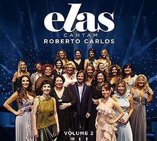 Elas Cantam Roberto Carlos 2 [CD]