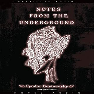 Notes from the Underground cover art