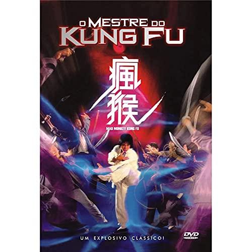 O Mestre Do Kung Fu - Um Explosivo Clássico