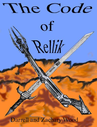 The Code of Rellik (English Edition)