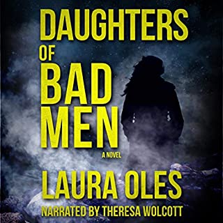 Daughters of Bad Men cover art