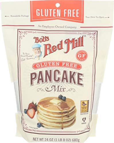 BOBS RED MILL Pancake Mix, 24 OZ