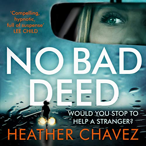 No Bad Deed cover art