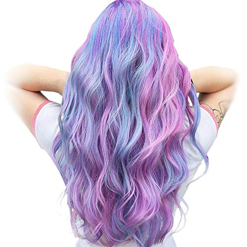 adquirir pelucas mujer fantasia