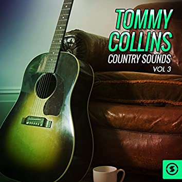 Tommy Collins Country Sounds, Vol. 3