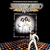 Saturday Night Fever by Original Soundtrack (2007-09-25)