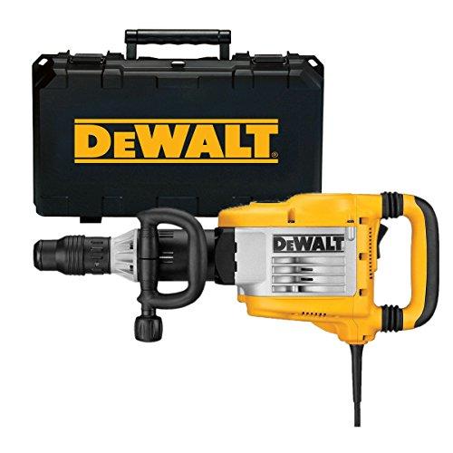 DeWalt DeWALT - D25901K-QS - SDS-Max Abbruchhammer 10,9 kg mit AVC