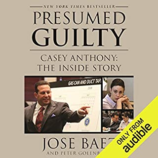 Presumed Guilty cover art