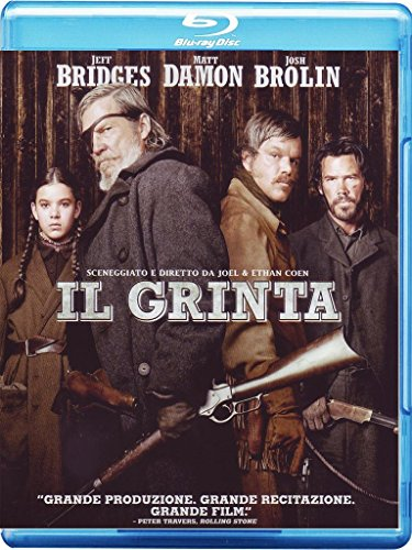 Il Grinta (2010)