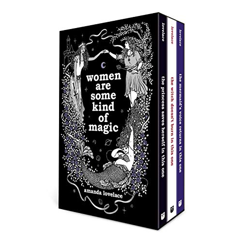 Women Are Some Kind of Magic Boxed Set