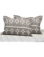 Swayam Ethenic Printed Pillow Cover Set of 2