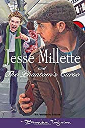 Jesse Millette Series by Brandon Taylorian