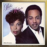 Born to Love by Peabo Bryson (2013-05-04)