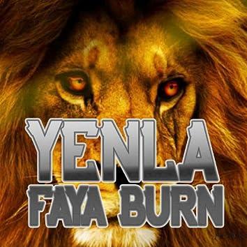 Faya burn