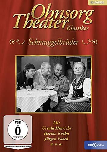 Ohnsorg-Theater Klassiker: Schmuggelbrüder