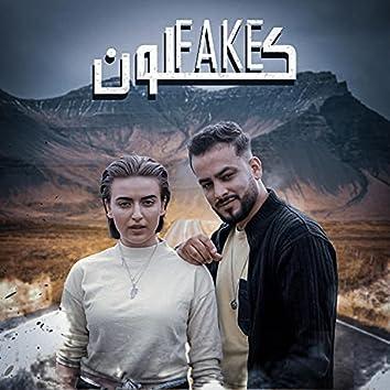 Kellon Fake (feat. Halla Alrefay)