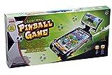 Kidz Corner Flipper Pinball Game, Multicolor, 438481