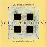 Sonata in A Minor for 3 Trombones - Sonata in E Minor for 3 Trombones