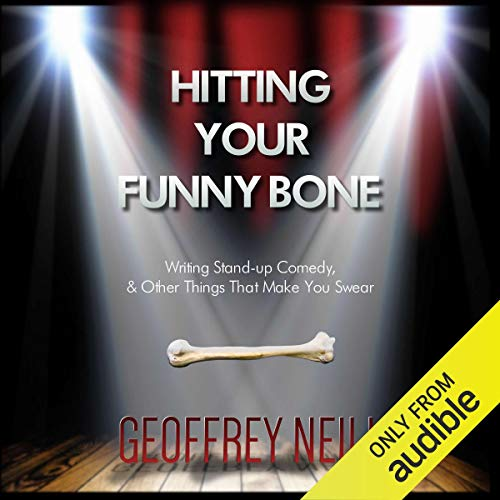 Hitting Your Funny Bone cover art