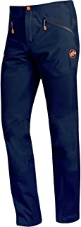 Mammut Nordwand Flex Hardshell Pants - Men's, Night, 38, 1020-12350-5924-54-10