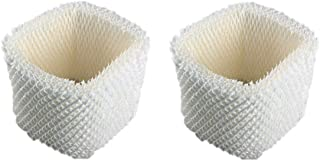 Ximoon 2-Pack Humidifier Filter Replacements for Honeywell HAC-504AW,fit HCM-1000, HCM-2000, HCM-500, HCM-600, HCM-300 Series