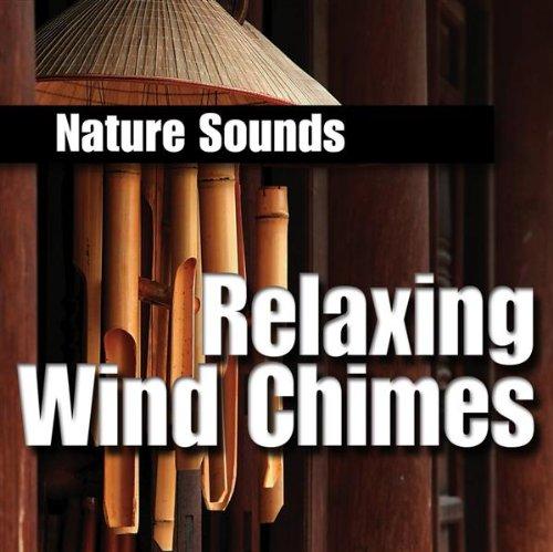 Healing Copper Wind Chimes