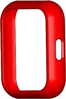 Skyddsfodral för Realme Watch 2 Pro, PC hårt fodral stötsäkert skärmskydd skydd för Realme Watch 2 Pro, Smartwatch tillbehör