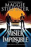 Mister Impossible (The Dreamer Trilogy #2) (2)