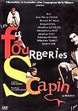 Fourberies de Scapin (DVD) - L'Harmattan - 03/11/2006