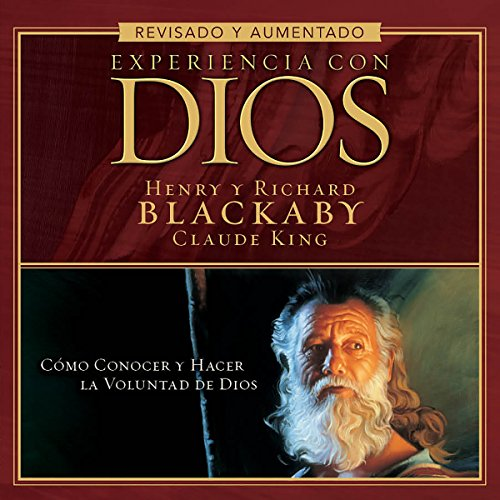 Experiencia con Dios [Experience with God] audiobook cover art