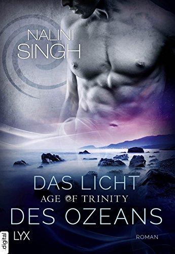 Age of Trinity - Das Licht des Ozeans (Psy Changeling 17)